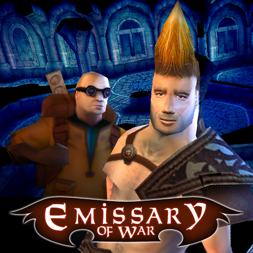 Emissary of War iOS