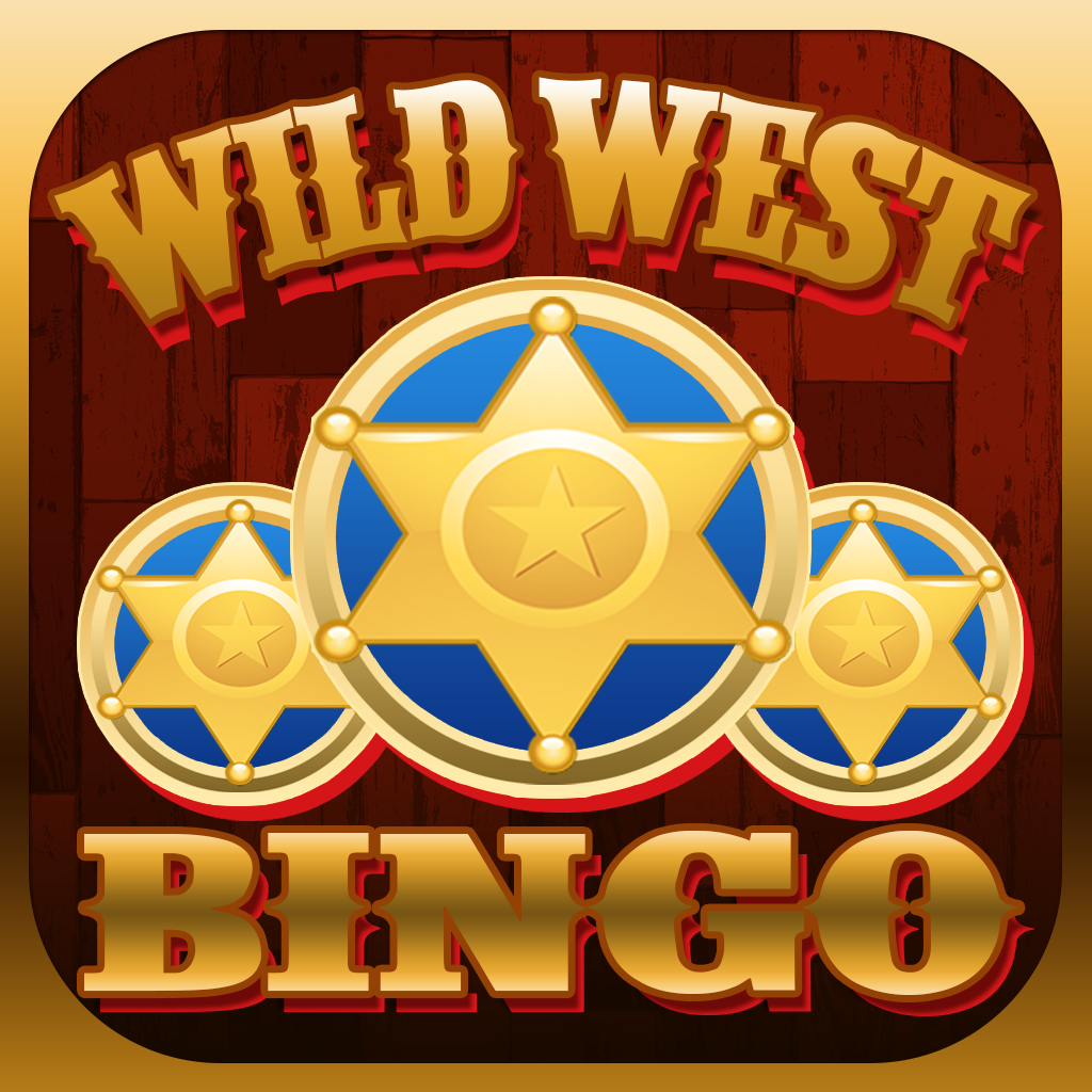 Bingo - Wild West Bingo Casino